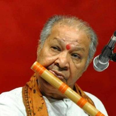 Pt Hari Prasad Chaurasiya