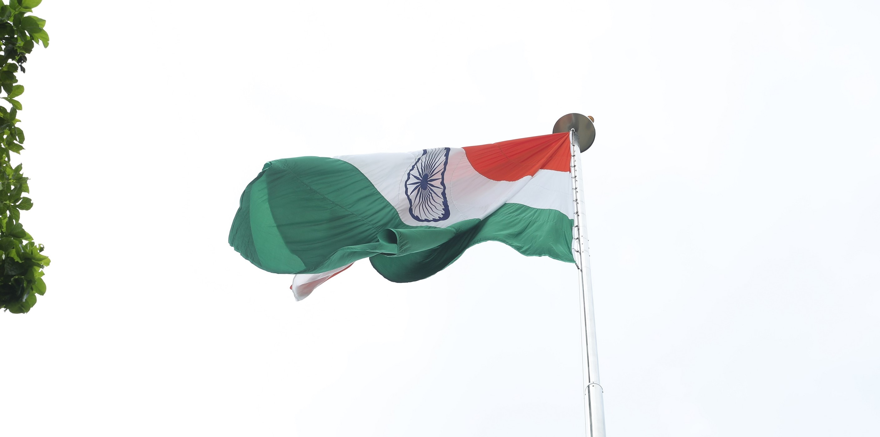 Tiranga India's Largest Flag